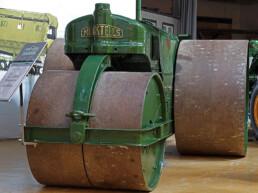 Bolinder-Munktell motorvält 8-12 ton